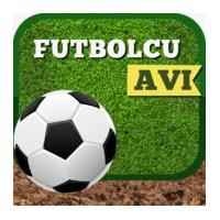 Futbolcu Avı Oyunu App Store'da!