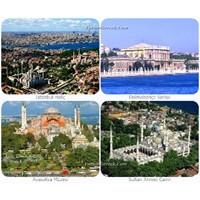 Turizmin Gözbebeği - Marmara