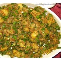 Patates Salatası - Unutulmaz Lezzetler'den