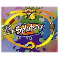 Fisher Price'ın Ödüllü Oyuncakları-splatster