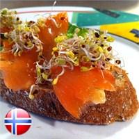 Norveç Mutfağı / Norwegian Cuisine