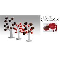 Sevgililer Günü Vakko Chocolate'ta Bambaşka ...
