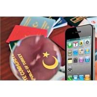 Yurtdışından İphone Ve İpad Getirtmek İsteyenler!