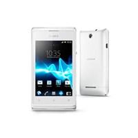 Sony Xperia E Kampanyası Kapsamında Sony Xperia E