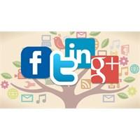 Sosyal Medya Demografisi (İnfografik)