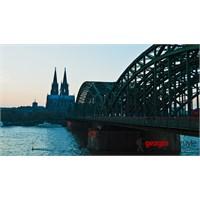 Köln'de Merak Ettiğiniz Yerler!