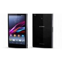 Sony Xperia Z2 Nasıl Olacak? Sony Xperia Z2 Özelli