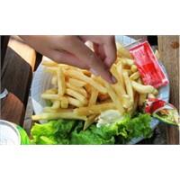 Kilonun Sebebi Beslenme Alışkanlıkları