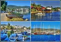Bodrum (muğla) | Güneş, Kum, Deniz, Tarihi Yerler