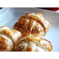 Talaş Böreğinin Tarifi