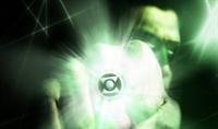 Green Lantern Hız Kazandı