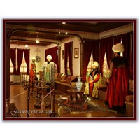 Şehzadeler Müzesi | Amasya