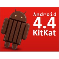 Android 4.4'ün Yeni İsmi Belli Oldu!
