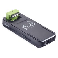 Popvideo İphone Ve İpod Touch'u Projeksiyona Çevir