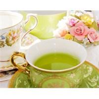 Yağ Yakan Biberiye Çayı Tarifi