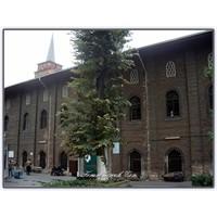 İstanbul'da Camiye Çevrilen Kiliseler