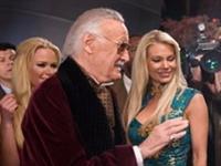 Stan Lee Ve Oscar Adaylığı