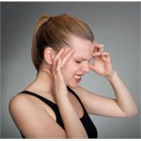 Migren Kadınların Problemi Gibi