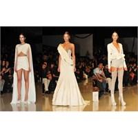 Ezra + Tuba 2014 Yaz Haute Couture Koleksiyonu