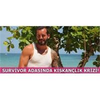 Gündem Survivor: İrem'in Fendi Almeda'yı Mı Yendi?