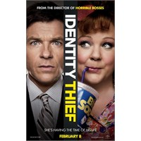 İlk Bakış: İdentity Thief / Kimlik Hırsızı