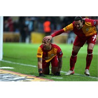Galatasaray:1-0: Kayserispor