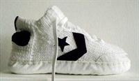 Spor Ayakkabı Örmeyi Denediniz Mi?