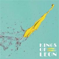 """Yeni Şarkı: Kings Of Leon """"Supersoaker"""""""