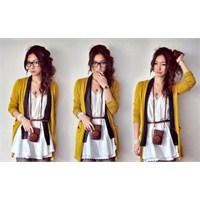 En Son Moda Elbisele Modelleri 2013