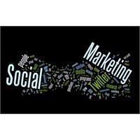 Sosyal Medya Devrimi Pazarlama'yı Nasıl Etkiliyor?