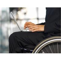 Engellilere Kamuda İstihdam İçin Kurslar Açılacak