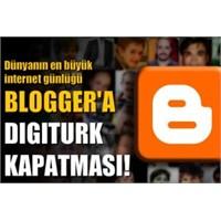 Blogspot.Com Sitelerine Sansür