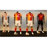 Galatasaray Sk 2012-2013 Sezonu Formaları