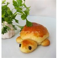 Kaplumbağa Poğaça.....Disalce