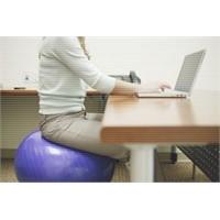 Klavye Başında Egzersizin Püf Noktaları