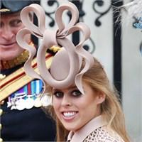 İngilizlerin Modaya En Büyük Armağanı - Fascinator