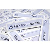 Facebook'ta Bunları Pek Seviyoruz
