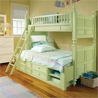 Genç Odaları Ranza Modelleri