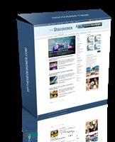 Wordpress Discoverer Teması Türkçe