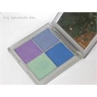 Cargo Color Palette Göz Farı