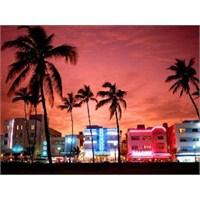 Miami'ye Hoş Geldiniz