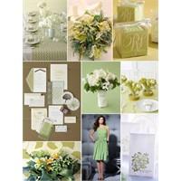 Bahar Renkleri İle Düğün Konseptleri