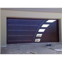 Son Moda Garaj Kapısı Modelleri
