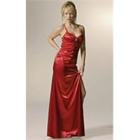 2012 Balo Kıyafet Modelleri