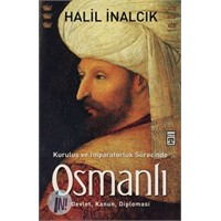 Osmanlı - Halil İnancık