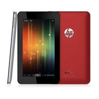 Mwc 2013'ün İlk Bombası, Hp'nin Slate 7 Tableti!..