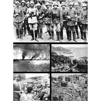 Atatürk - Bu Memleketin Toprakları