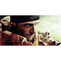 Medal Of Honor Warfighter Multiplayer Oynanış