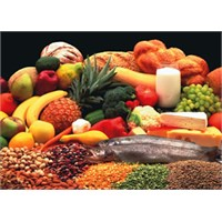 Sonbahar ve kış aylarında doğru beslenin