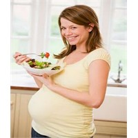 Hamilelikte Nasıl Bir Beslenme
